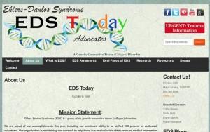 EDS Today Advocates
