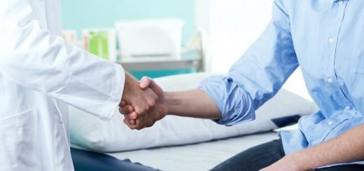 Гипермобильный тип синдрома Элерса-Данлоса
